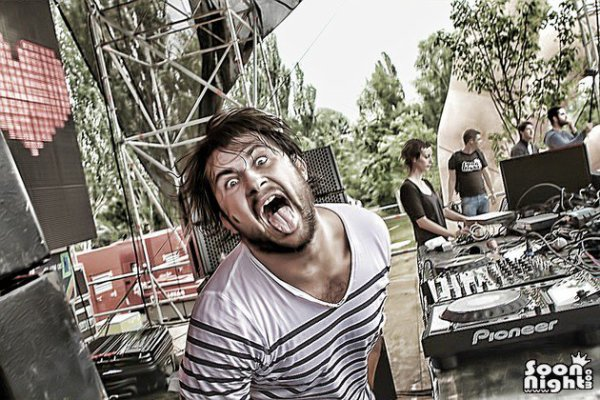 Sebastien B. Benett DJ PRODUCTEUR