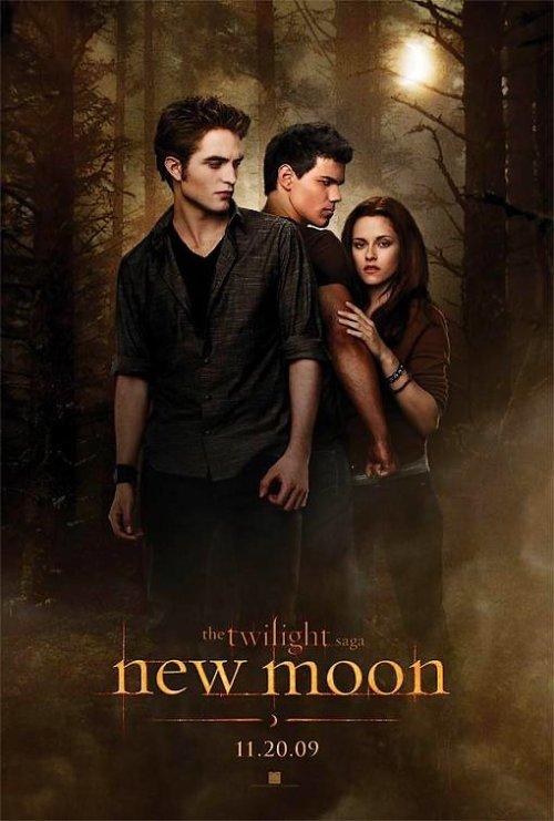 ______________________________ _____Filmographie : « Twilight : New Moon »  Chris Weitz - 2009   _____________________________________