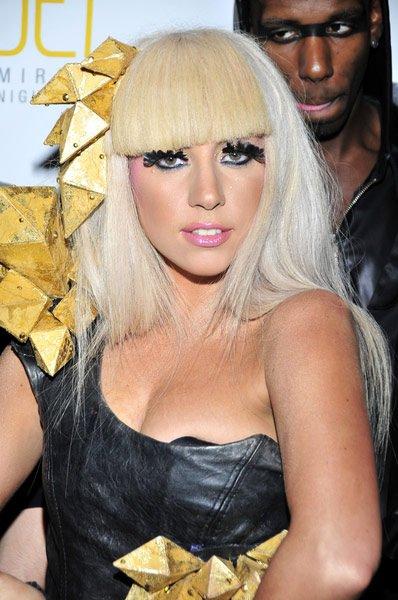 Lady Gaga et sa plus grande peur !
