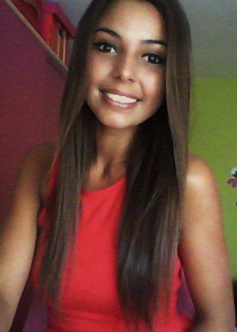 Te echo de menos pero guardo la sonrisa para ti <3 !