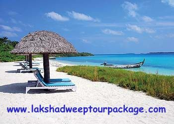 Lakshadweep Islands – A spectacular tropical island system