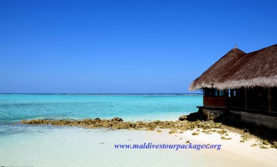 Maldives Tour Packages Offer World's Most Deserving Attractions