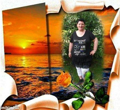 Pour mon Adorable Amie Sandrinemusic62140