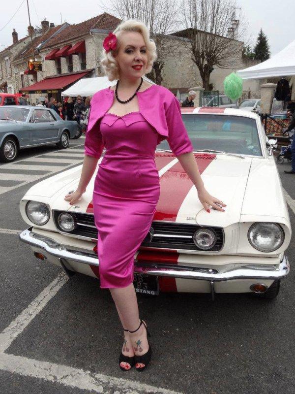 Miss Mustang (Miss Liz Chérie)