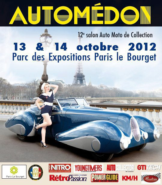 SORTIE A AUTOMEDON 2012