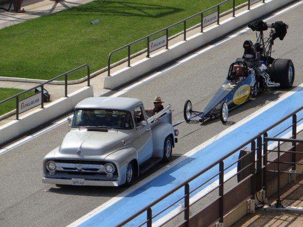 DRAG RACE CASTELLET 2013 - BY GONKY77