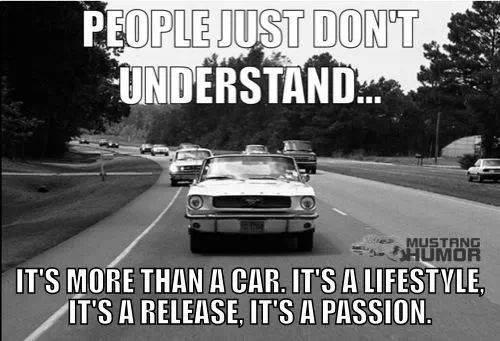 IT S A PASSION !
