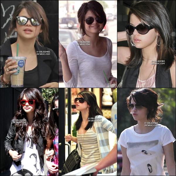 f100b84f22 Selena a plusieurs lunettes de soleil, mais vous, lesquelles préférez-vous  ? Et qu-elles sont celles que vous aimez le moins ? Quelles lunettes lui  vont le ...