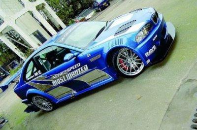 BMW DU MOIS