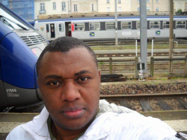 DJAMBAE youssouf à maoueni mboude