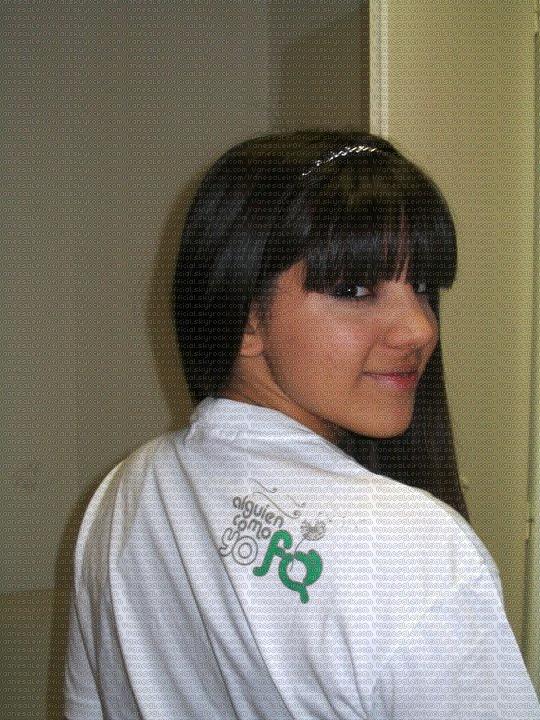 Bienvenue sur le Blog Source du Fans Club Oficiel de Vanesa Leiro