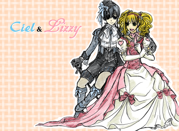 Joyeuse Saint Valentin Lizzy