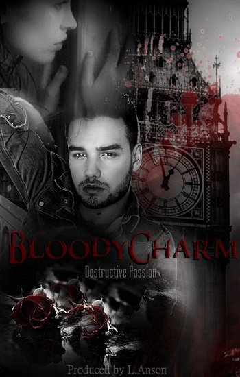 ♦ Bloody Charm ♦