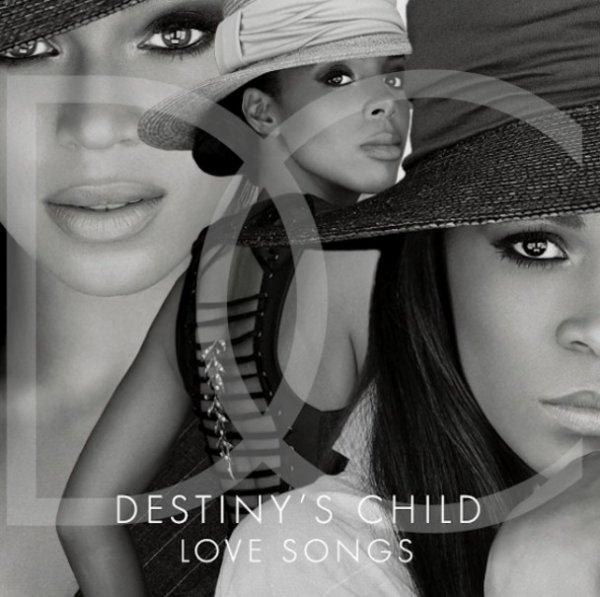 Destiny's Child - Nuclear (EXCLUSIVE SINGLE 2013) (2013)