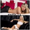 Amélie x3