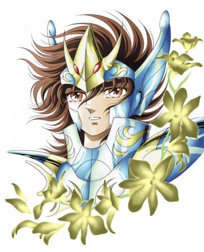 Pegasus no Seiya