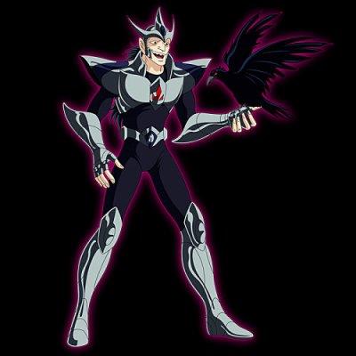 Corvus no Jamian