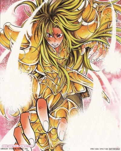 Aries no Shion (2)