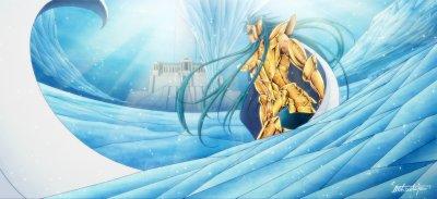 Aquarius no Degel