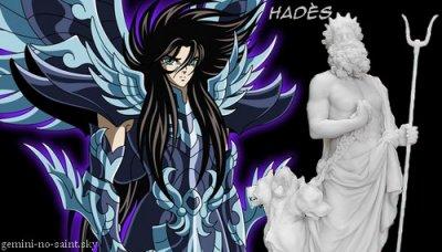 UPDM - Hadès