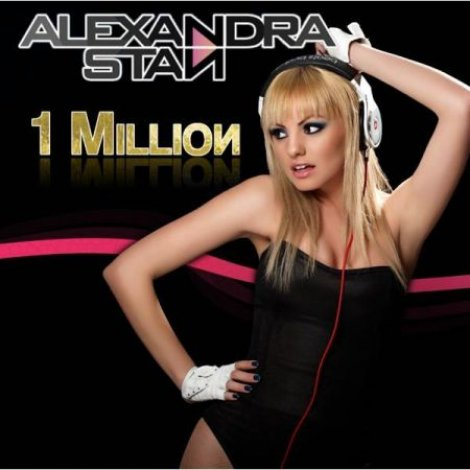 mr saxobeat / One Million (2011)
