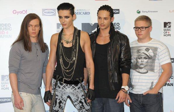 Article hors sujet avec la fiction c'est un article pour mon Projet vidéo Tokio Hotel