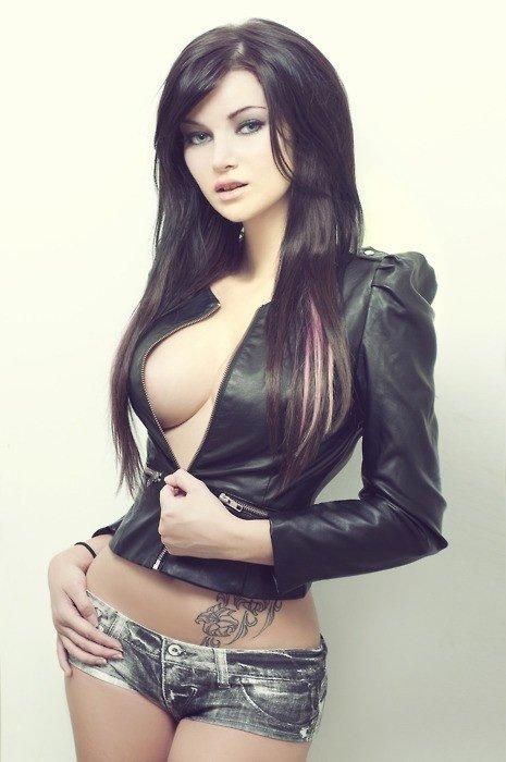 sexy girl♥