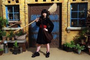 Kiki la Petite Sorcière le film enfin en vostfr