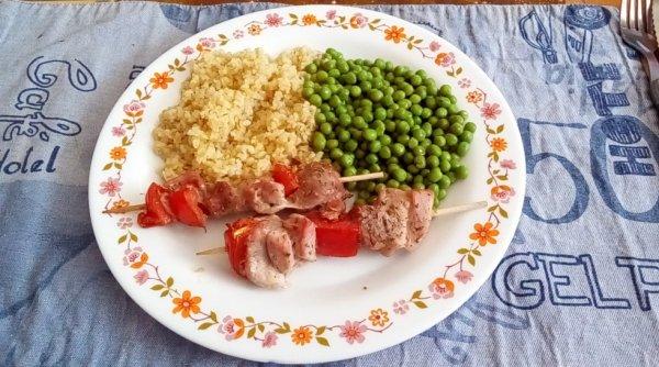 Bon appétit !!!!