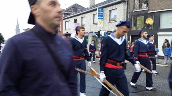 dimanche de la madeleine 2015