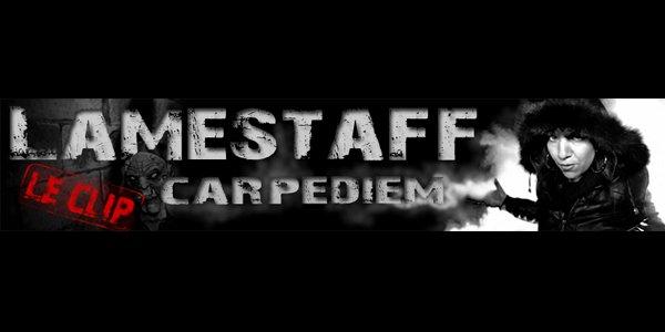 Lamestaff -  Carpe diem