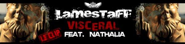 Lamestaff - Viscéral
