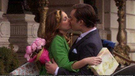 Gossip Girl saison 2 Episode 25 : Blair et Chuck