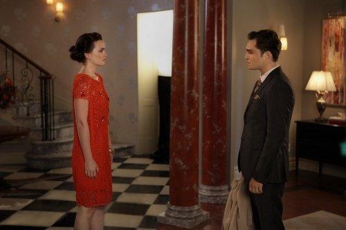 Gossip Girl saison 5 Episode 6 : Blair et Chuck