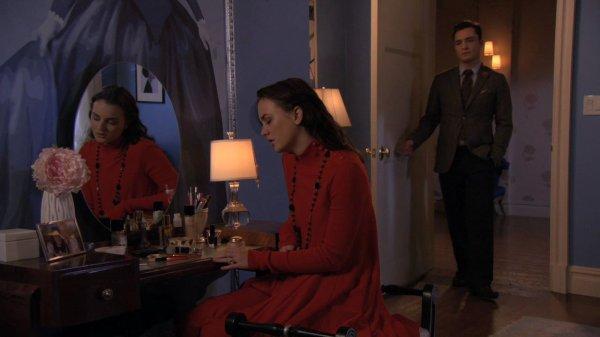Gossip Girl saison 5 Episode 9 : Blair et Chuck