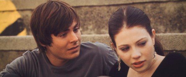 17 ans encore : Mike à Maggie