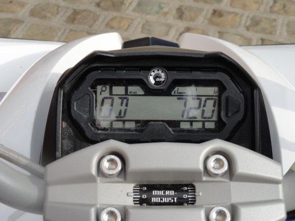 A VENDRE CAN-AM RENEGADE 500 AOUT 2011  VENDU VENDU