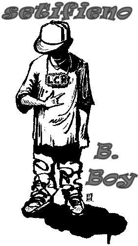 b.boy
