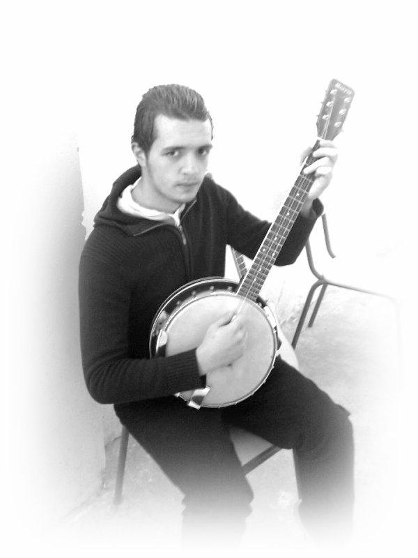 anous et le banjo