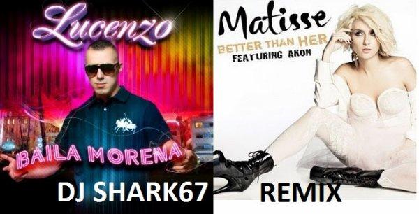 Mes 2 Dernier Remix De L'Année 2010