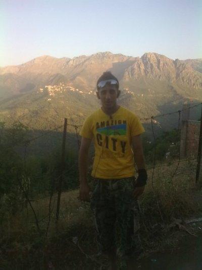 moi dans notre region la kabylie