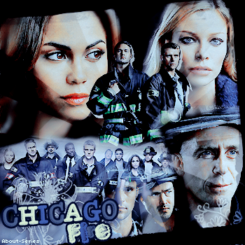 ~ Présentation de la série : Chicago Fire__________________________________________________________Creation