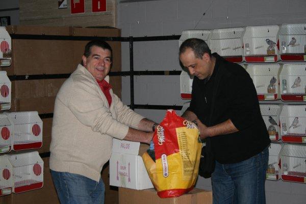 IV CAMPEONATO DE EUSKADI
