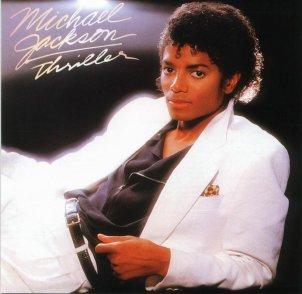 ♣ Thriller ♣