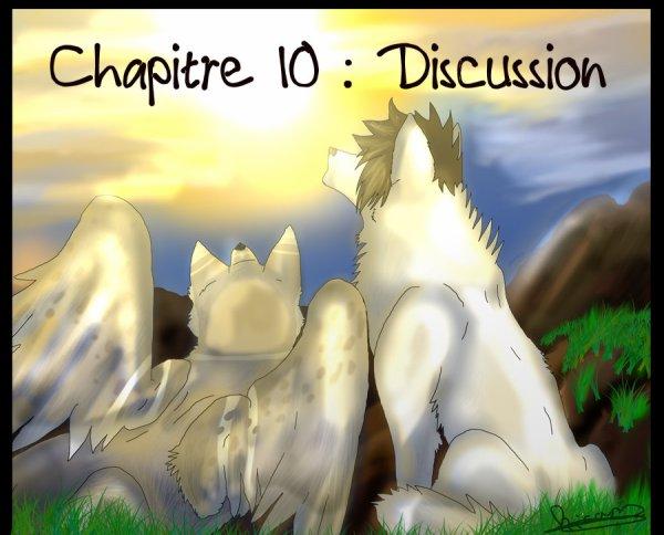 Chapitre 10 : Discussion