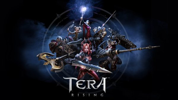 Tera Rising