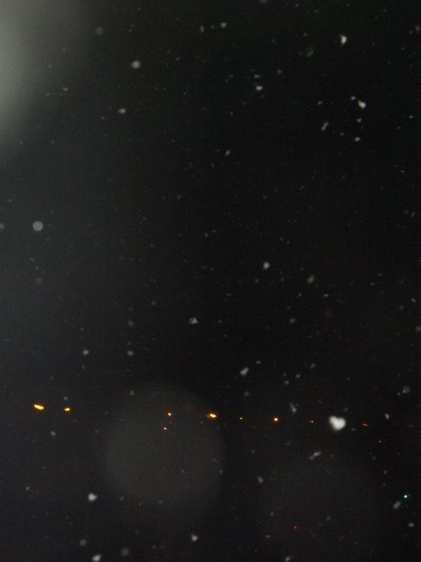 c'est parti pour la neige