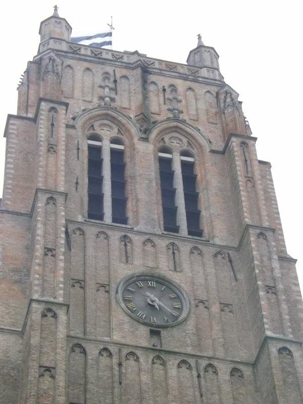 Beffroi de Dunkerque