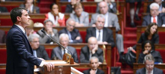 Vérité, efficacité, confiance - Déclaration de politique générale du Premier ministre