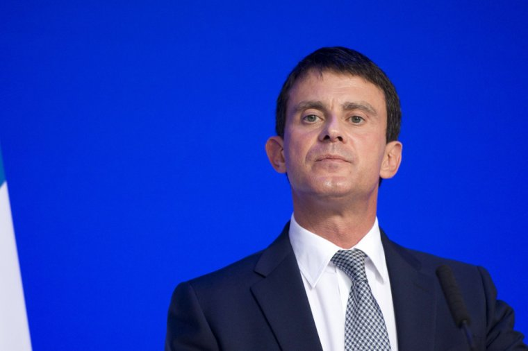 """"""" Il est tout à fait essentiel que notre présence dans les institutions européennes soit assurée """""""